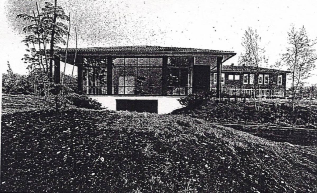 foto storica bellaria