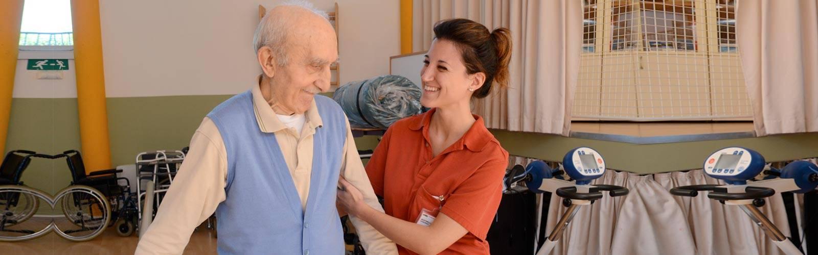 casa di riposo per anziani como